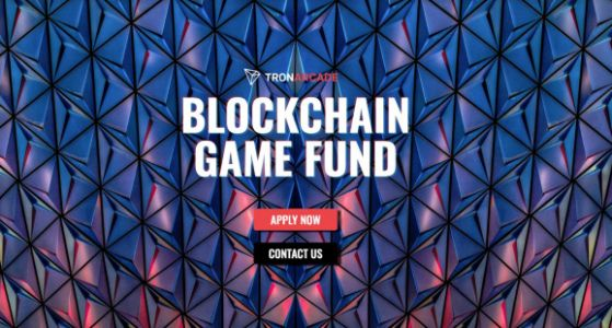 BitTorrent owner Tron will invest $100 million in blockchain games