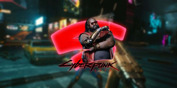 Cyberpunk 2077 patch 1.06 hits Stadia, fixes weapon sticking issue, more