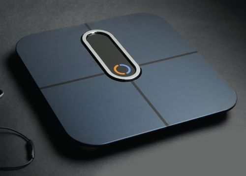 Adore AI Smart Scales Alerts You Of Potential Health Problems