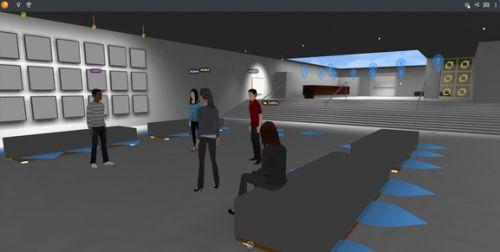 Social VR's best platform is the open web, not pricey headsets
