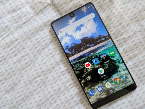 Two years with the Essential Phone has me excited for its successor
