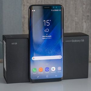 Deal alert: Grab an unlocked Samsung Galaxy S8 for $250!
