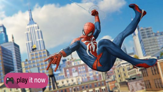 Spider-Man review: amazing, spectacular and sensational
