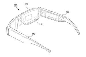Samsung files patent for device that Apple has reportedly given up on