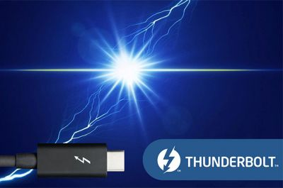 Intel to Discontinue First-Generation Thunderbolt 3 Controllers