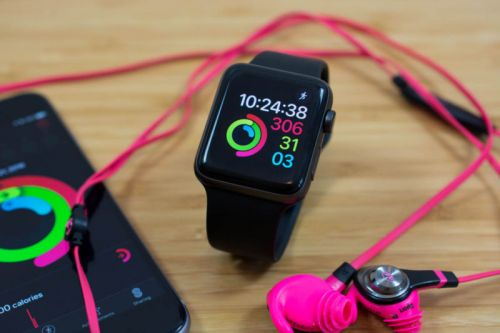 Apple Watch users can download watchOS 4 on September 19