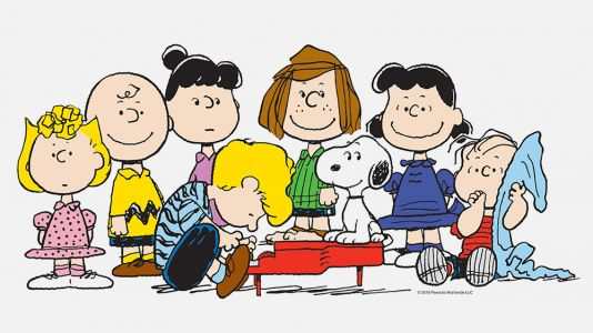 Apple Inks Deal With DHX Media to Produce and Release All-New 'Peanuts' Content