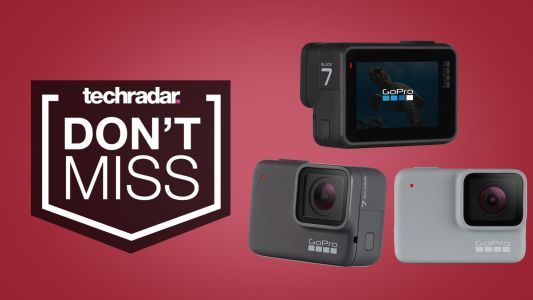 Save big with cheap GoPro deals - Hero 7 and Hero 8 models now on sale