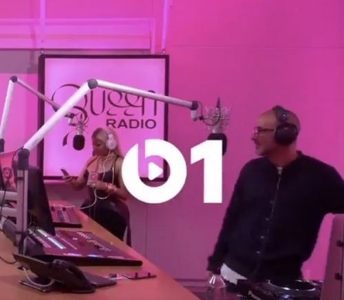 Nicki Minaj Says Spotify Retaliated Against Her After She Debuted Her Latest Album on Apple's Beats 1 Radio
