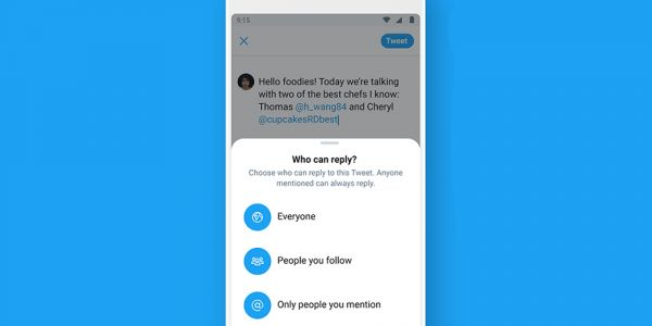Twitter opens up anti-troll feature to all iOS app users