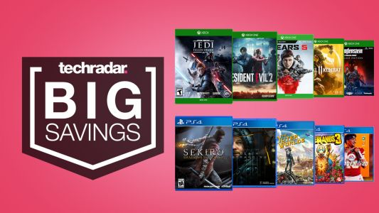 Cheap game deals: the best Xbox, PS4, and PC games on sale this weekend