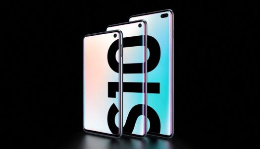 Samsung Galaxy S10 range headed to Sky Mobile