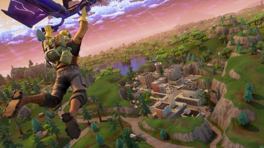 Fortnite Season 10 might force you to upgrade your old graphics card