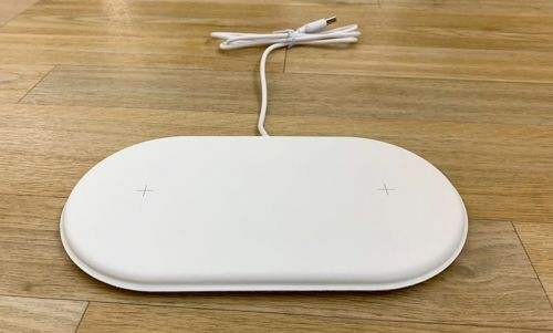 Review: The AirUnleashed Wireless Charger Charges iPhone, Apple Watch and AirPods All at Once