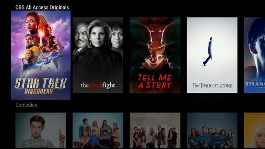 Is CBS All Access Worth It? Here's A Closer Look At What You Get