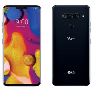Expected on October 19th, some T-Mobile subscribers are already receiving the LG V40 ThinQ