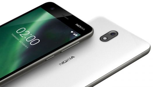 Nokia 2 Launches In India With 1GB RAM For $108