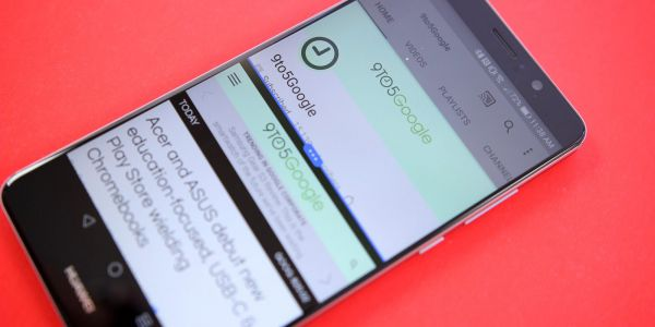 Android apps in split-screen soon won't pause thanks to 'Multi-resume'