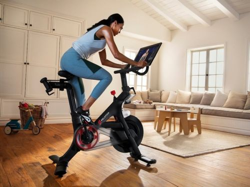 Peloton says Apple is to blame for the lack of GymKit support on its bike