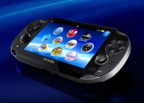 Sony Ending PS Vita Console Production In 2019