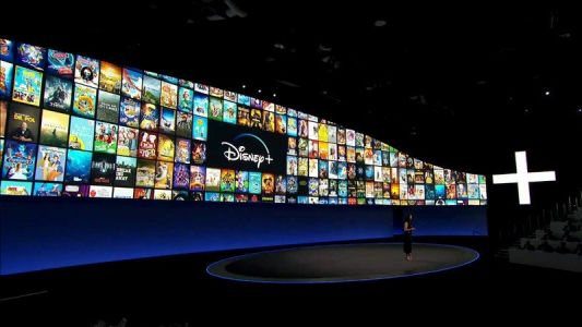 Disney+ is here: All the news, shows, movies, launch issues and more