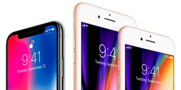 IPhone XS, iPhone XR, iPhone 8, and iPhone 7: Prices, specs, and more compared
