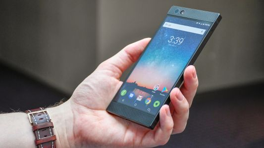 Razer Phone 2 could launch sooner than you might expect