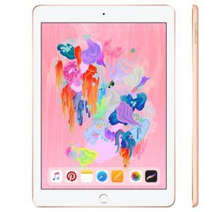 Apple's 5th Generation iPad is on sale at Walmart at $130 off list with 128GB storage