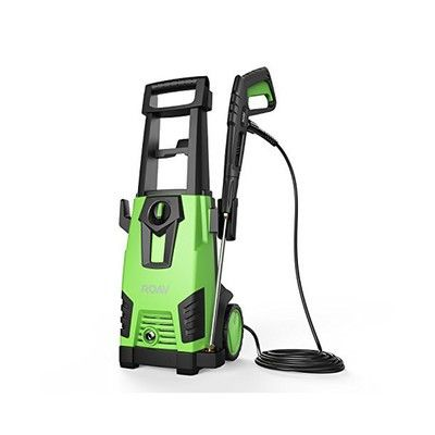 Clean your driveway with the $120 Anker Roav electric pressure washer