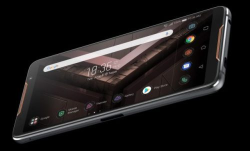 ASUS ROG Phone Now Available For Pre-Order