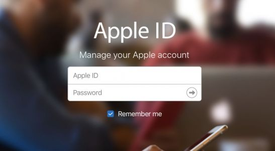 Apple Apologizes After Stolen Apple ID Credentials Aided in Phishing Attack in China
