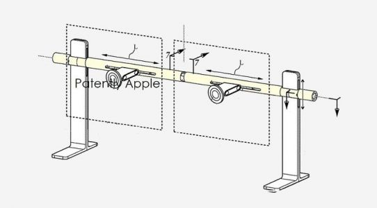 Apple invents 'Dual Pro Stand' to mount multiple Pro Display XDRs