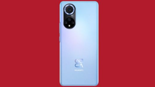 Huawei Nova 9 announced as a Pixel 6 rival with two big issues
