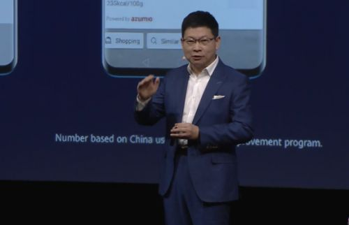 Huawei unveils Mate 30 series with no mention of Google or Android