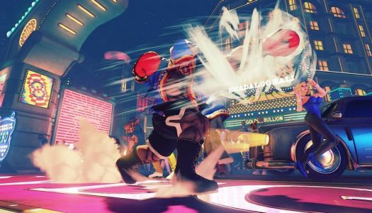 Street Fighter V Arcade Edition Will Be Completely Free For An Entire Week