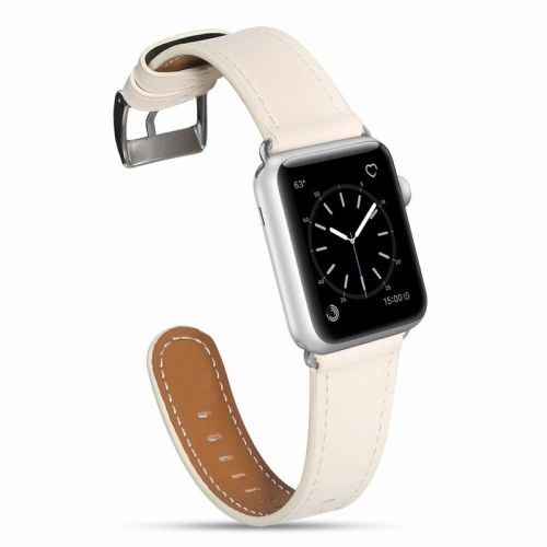 Best replacement bands for your Apple Watch Series 4