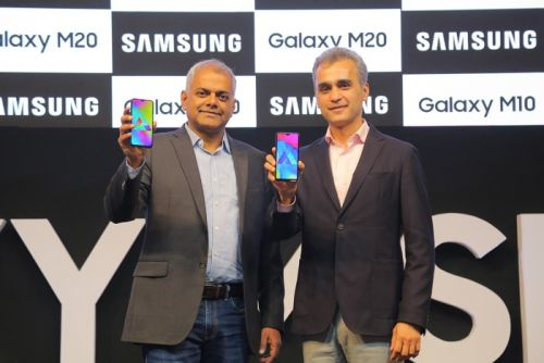Samsung Galaxy M20 goes on sale in Malaysia 20th March