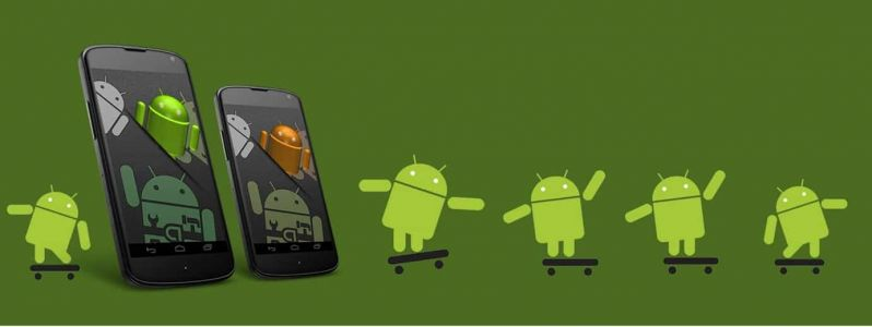 A Guide To Android App Development For Complete Beginners In 5 Easy Steps