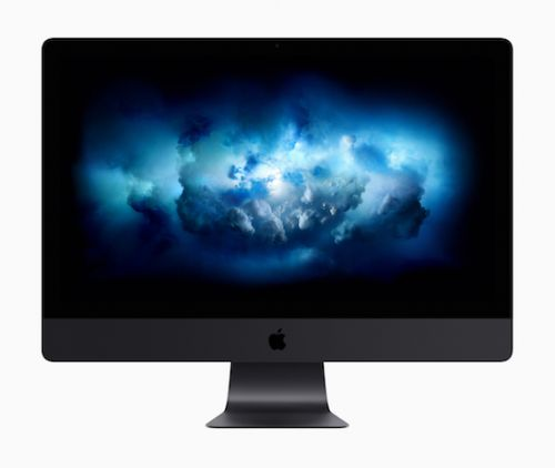 IMac Pro Goes On Sale, Shipments Arrive December 27th