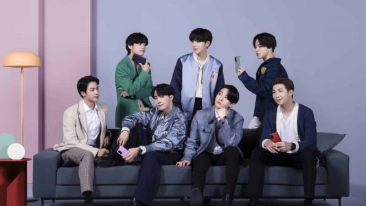 Samsung Hired BTS & Millie Bobby Brown To Promote Galaxy S20 FE