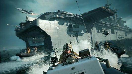 Battlefield 2042 devs are fixing open beta issues for launch and unveil new specialists