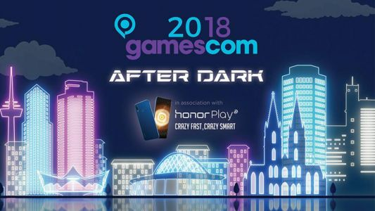 Gamescom After Dark show will feature Anthem, Forza Horizon 4 and more