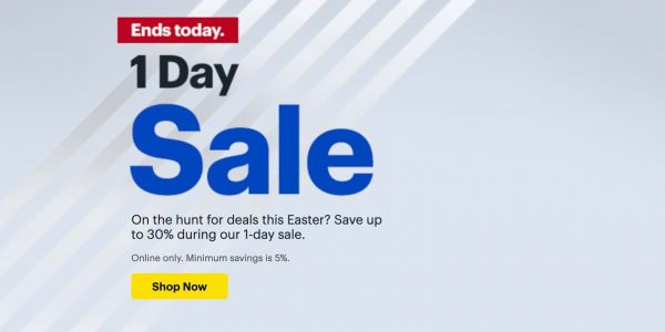 Best Buy's 1-day sale offers deals on iPad Pro, MacBook Pro under $1,000, iMacs and iTunes gift cards
