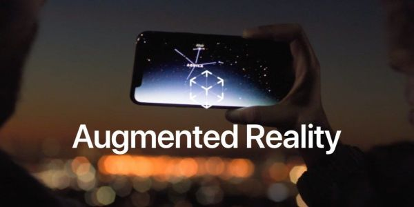 Apple patent application details AR/VR headset with gesture tracking and more