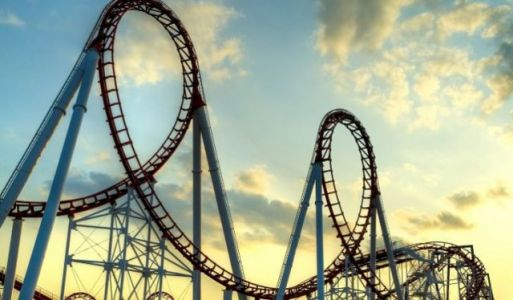 Riding On Some Roller-Coasters Apparently Good For Removing Kidney Stones