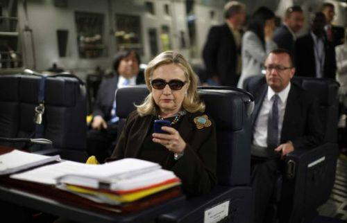 FBI refutes Trump claim that Clinton's private email server was hacked by China