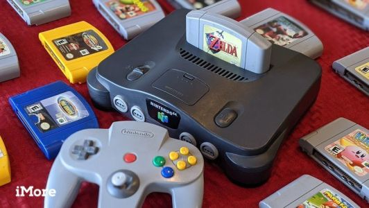 The N64 was considered a failure despite its long list of classics