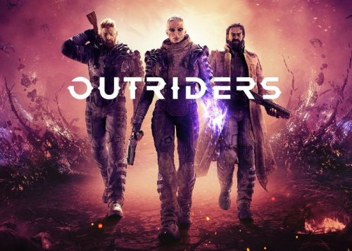 Outriders gameplay revealed for PlayStation 5 and Xbox Series X