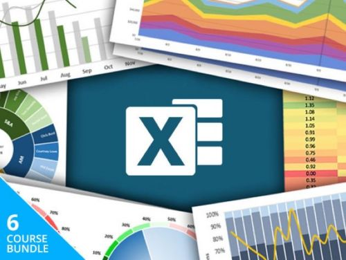 Last Minute Deal: Save 96% on the Ultimate Microsoft Excel Certification Training Bundle