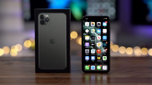 9to5Rewards: Enter to win iPhone 11 Pro Max from totallee